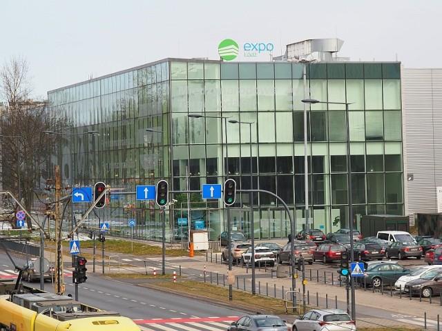 Szpital tymczasowy w Hali Expo Łódź pacjentów przyjmuje od 22 marca