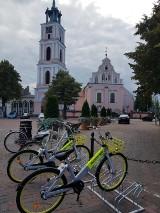 Ranking Systemów Rowerów Miejskich: chodzieski Chromek znalazł się na piątym miejscu.