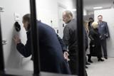 Nowy Wiśnicz. W zakładzie karnym otwarto nowy pawilon dla osadzonych [ZDJĘCIA]