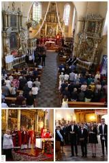 Kościół farny pw. św. Stanisława BM w Kobylinie ma już 500 lat! [FOTO]
