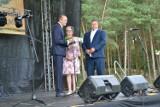 Bayer Full na dożynkach w gminie Chełmno. Zdjęcia