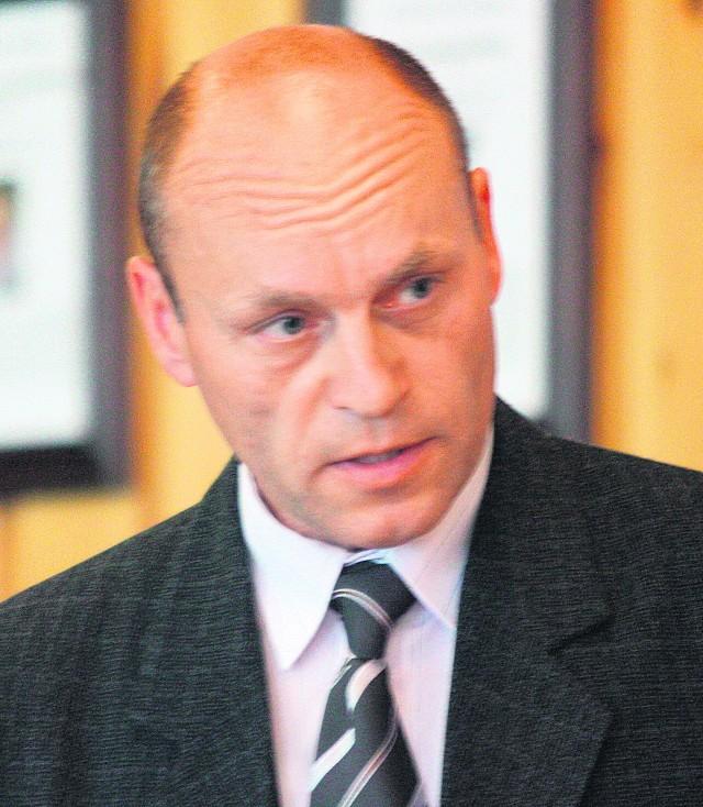 Radny Zbigniew Gruźliński proponuje obniżenie diet radnym