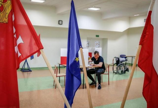 Mamy nieoficjalne wyniki wyborów do Europarlamentu