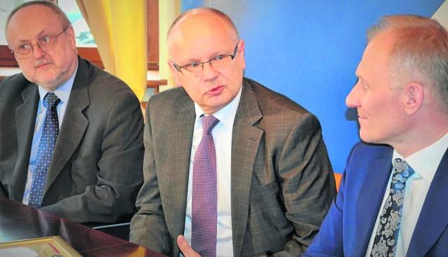 Legnicka strefa ekonomiczna: Sanden w Polkowicach utworzy jedyne w Europie centrum logistyczne