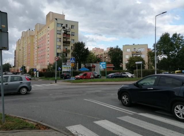 Na ulicy Wyszyńskiego w Kaliszu powstanie kolejne rondo. Tylko kiedy rozpoczną się prace?