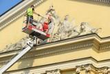 Co się stało z medalionem z Trybunału Koronnego w Lublinie?
