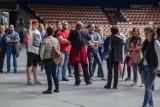 Ponad pół tysiąca osób zwiedziło Spodek i MCK. Zarządca obu hal zapowiada kolejne zwiedzanie