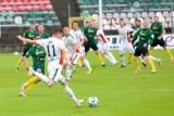 Mecz Zagłębie Sosnowiec - GKS Jastrzębie 3:0. Zobacz ZDJĘCIA. Przełamanie sosnowiczan, duży krok w kierunku utrzymania