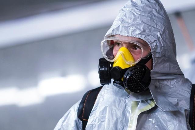 Dane statystyczne dotyczące pandemii koronawirusa w sobotę, 31 lipca 2021 roku.