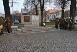 Mieszkańcy Grodziska uczcili pamięć zabitych w Katyniu, Charkowie i Miednoje