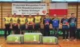 Tenisista stołowy ze Szczecinka mistrzem Polski! Wspaniałe osiągnięcie [zdjęcia]