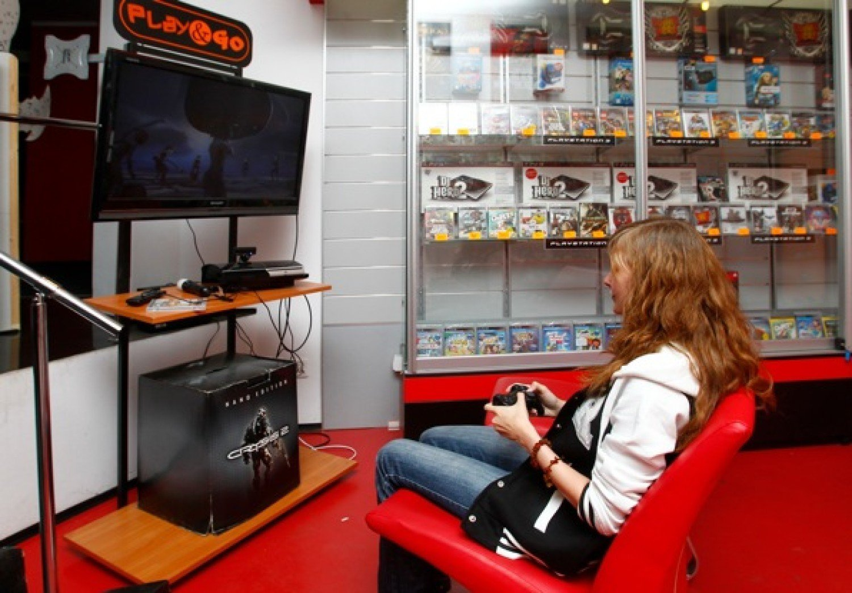 2ae7b4e4d9c3f8 Najlepszy sklep i usługa lata 2012. Play&Go – oprócz sklepu także ...