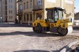Chełm. Trwają remonty na chełmskich ulicach   - są utrudnienia w ruchu