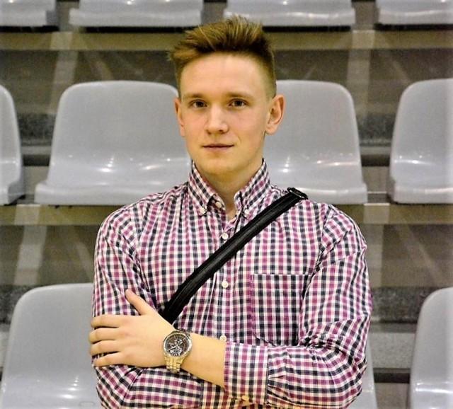 Artur Ząbek zdecydował się na trenerski wyjazd do Egiptu, gdzie będzie szkolił 13-latków