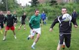 Gwarek Tarnowskie Góry przygotowuje się do sezonu 2013/2014 w IV lidze [ZDJĘCIA]