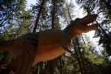 Pangea - Park dinozaurów i muzeum powstanie w Poznaniu