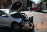 Wielkopolskie drogi jednymi z najniebezpieczniejszych w Polsce? W tych powiatach jest najwięcej wypadków