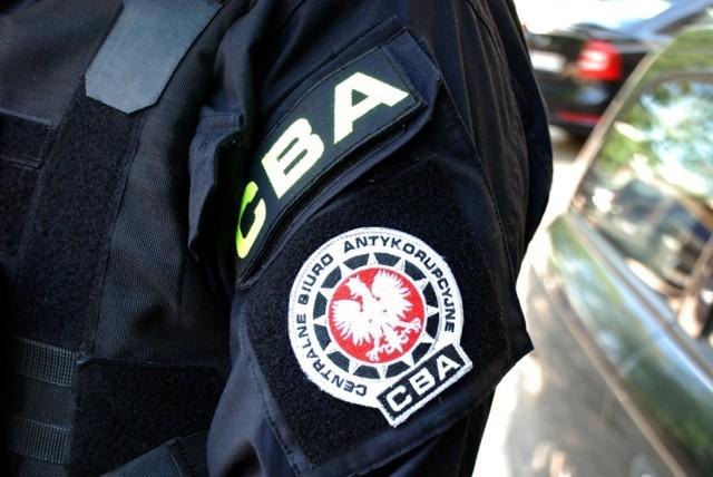 Kontrolę w Urzędzie Gminy Dębica prowadzi delegatura CBA w Rzeszowie