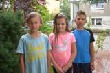 Nowy Dwór: Dzieci niosą pomoc schronisku dla zwierząt [Zdjęcia]
