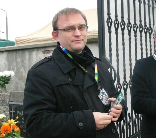 Marcin Kosiorek zapewnia, że stawiane mu zarzuty nie mają pokrycia w rzeczywistości