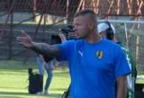 Kamil Kuzera: Mecze z Wisłą Kraków to dla mnie wyjątkowe wydarzenie