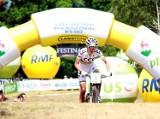 Wyścig MTB w Jeleniej Górze pod patronatem Mai Włoszczowskiej