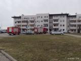 Alarm bombowy przy ulicy Wojska Polskiego w Inowrocławiu!