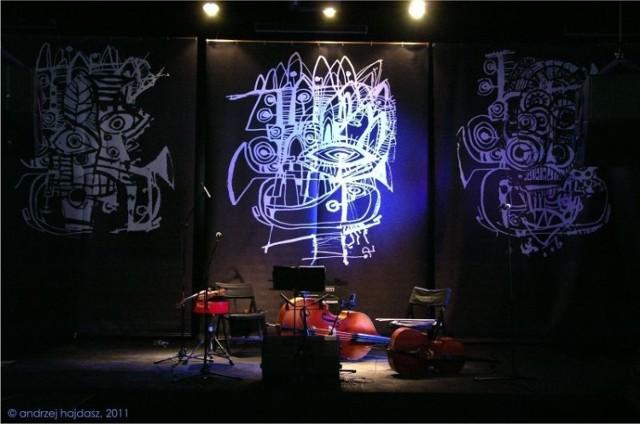 W Pawilonie Nowa Gazownia zagościło trio, które pierwszy raz koncertowało w Polsce. Fot. Andrzej Hajdasz