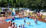 Jak w wakacje będą funkcjonować baseny w Toruniu? Ile zapłacimy za tę przyjemność? Oto szczegóły