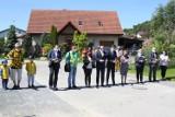 Ulica Przedszkolna w Kolbudach oddana do użytku  ZDJĘCIA