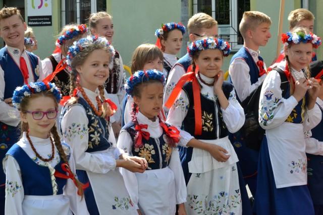 Festiwal Folklorystyczny w Czarnem, 5.08.2017
