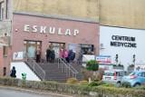 Szczepienia przeciwko grypie dla seniorów w Żarach. Wkrótce rusza kolejna dla mieszkańców powyżej 65. roku życia