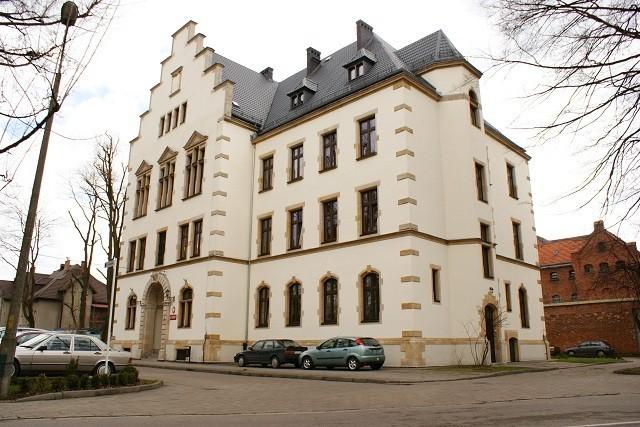 Jeżeli sąd zostanie zlikwidowany, mieszkańcy powiatu lublinieckiego będą musieli załatwiać sprawy w Częstochowie