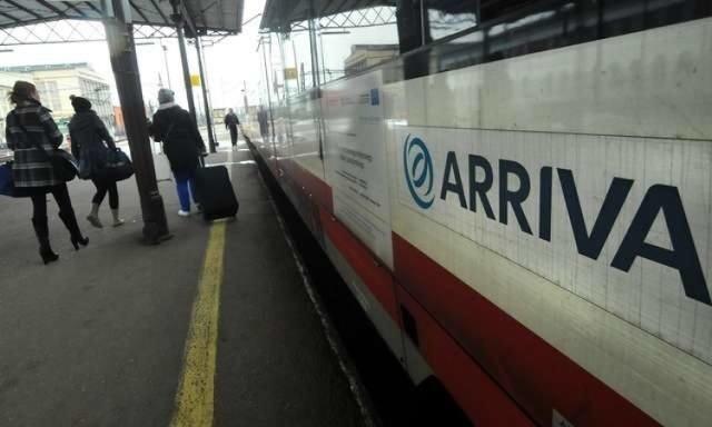 Przewozy pasażerskie na liniach Laskowice-Czersk i Chełmża-Bydgoszcz obsługiwać będzie Arriva