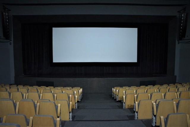 Kino Pegaz zaprasza od 22 maja