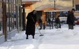 Ostra zima w Legnicy, tak było 10 lat temu [ZDJĘCIA]