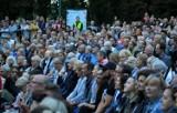Lublin: Wyjątkowy koncert Budki Suflera w Muszli Ogrodu Saskiego. Zobaczcie!