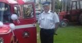 Strażak OSP w Bełżcu zawsze pomagał innym, teraz potrzebuje pomocy. Pomóżmy Panu Wiktorowi Dudzińskiemu odzyskać sprawność