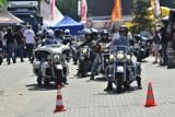Harley on Tour 2014 w Poznaniu: Dosiadają legendarnych motocykli [ZDJĘCIA]