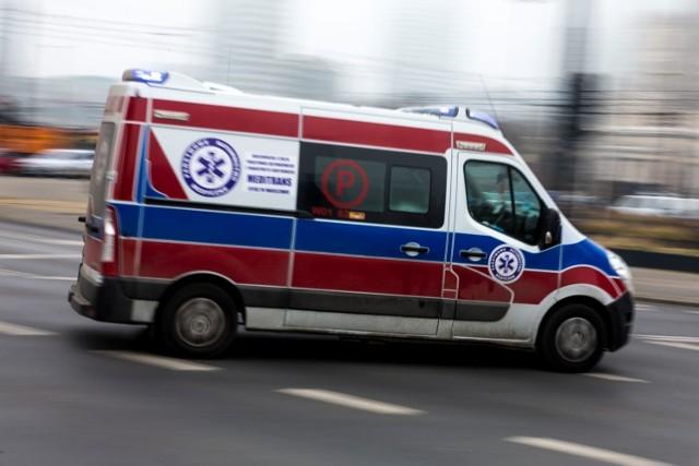 - Dzisiaj będziemy mieli najwyższą liczbę dziennych zakażeń od początku roku- przyznał rzecznik Ministerstwa Zdrowia.