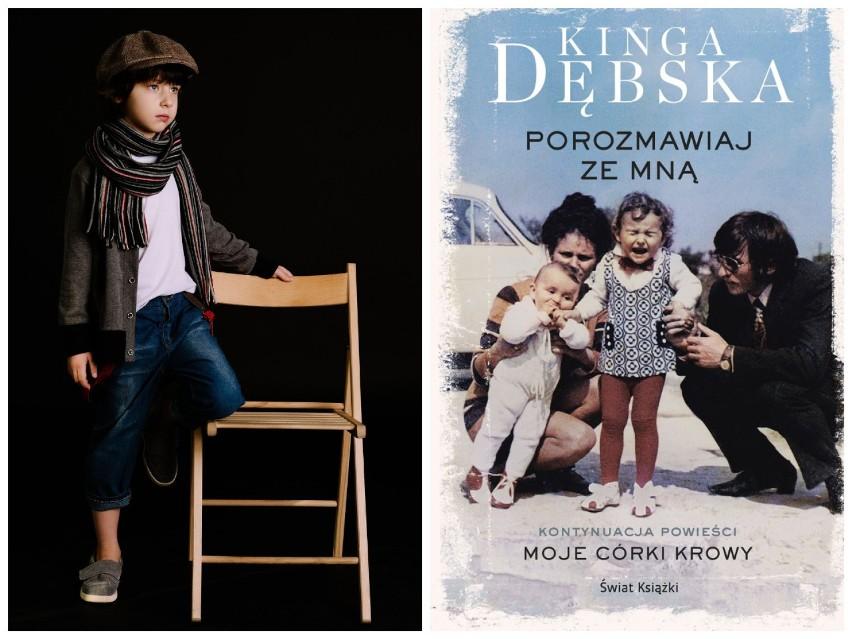 """Kinga Dębska szuka dzieci do filmu """"Zupa Nic"""". Casting w Białymstoku"""