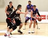 Koszykówka. Czarni ze Słupska walczą o ekstraklasę