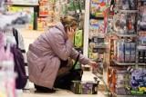 Poznań przeżywa pierwszą falę świątecznych zakupów