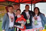 Opalenica: Spółdzielnia Mieszkaniowa w Nowym Tomyślu wsparła akcję zbiórki dla małej Mai Tomczak ze Zbąszynia