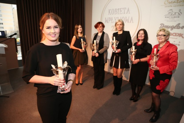 Agata Brucko-Stępkowska, prezes firmy Futuro Finance z Wrocławia zdobyła w ubiegłym roku tytuł Kobieta Wpływowa.