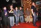 Hormon w 2009 roku. Rockowe granie jeszcze w starej sali. Zobaczcie zdjęcia!