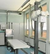 Szpitalny sprzęt w rozsypce. Rentgen zepsuty, kolejki na tomografię