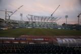 Modernizacja stadionu Górnika Zabrze. Sprawdzamy postęp prac. Arena rośnie, ale kiedy będzie gotowa?