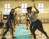Dzierzgoń. DOK z dwoma nowymi instruktorkami, które zapraszają w piękny świat tańca