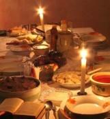 Dawne zwyczaje bożonarodzeniowe na Kujawach, ziemi mogileńskiej i Pałukach
